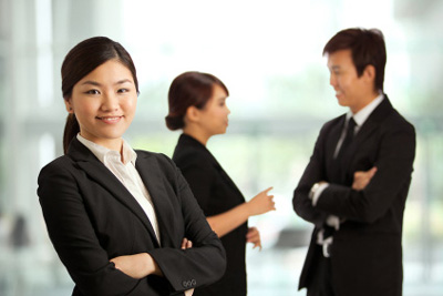 how to hire a local employee in china