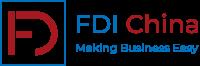 FDI China Logo png