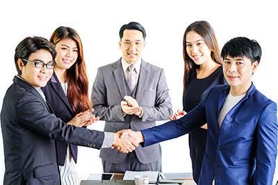Taiwan and Hong Kong Work Permit