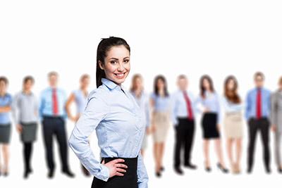 hiring employees representative office