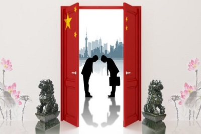 challenges of doing business in china