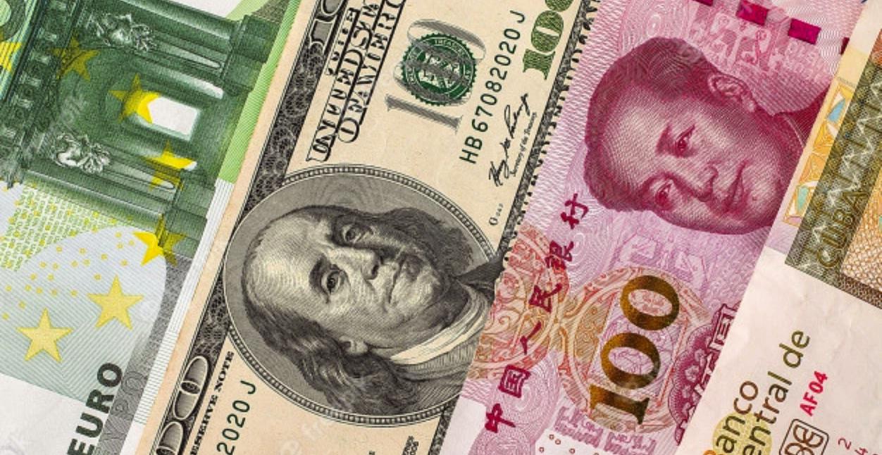 repatriate money from China
